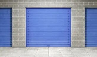 Garage Door Maintenance Sharpes